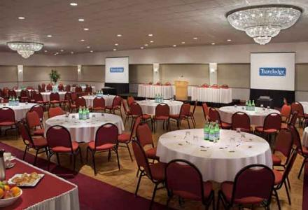 Convenient and spacious facilities for Ottawa meetings and events.