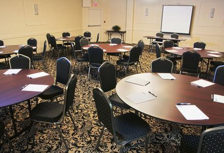 The ideal location for your Sault Ste Marie meeting or banquet.