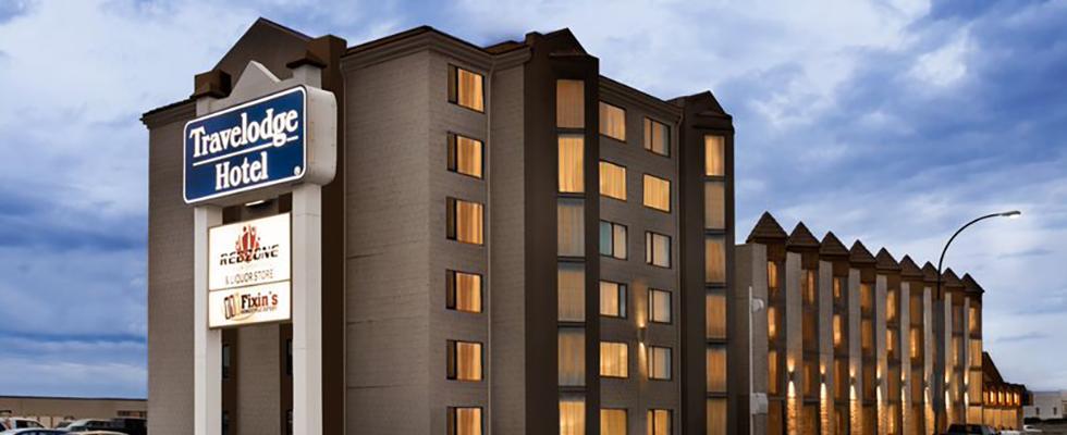 Welcoming Hotel in Saskatoon