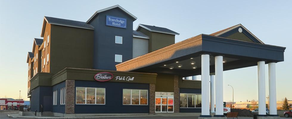 Newly Renovated Weyburn Hotel