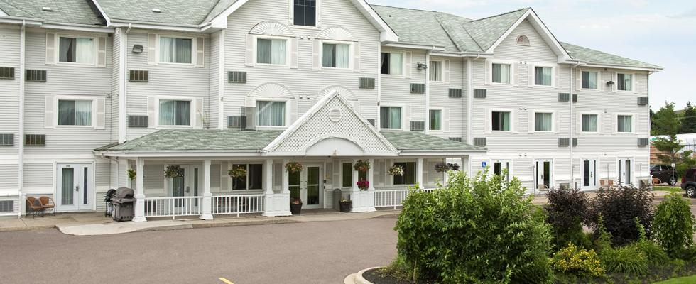 Convenient Hotel in Moncton