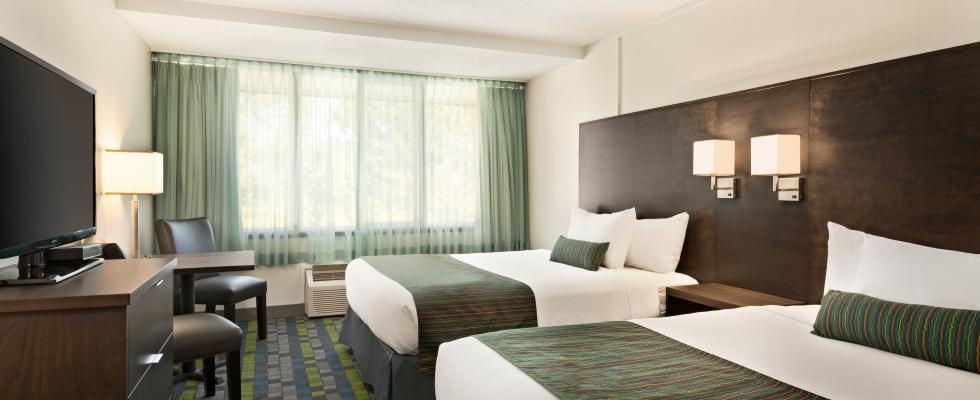 Beautiful Sidney Hotel