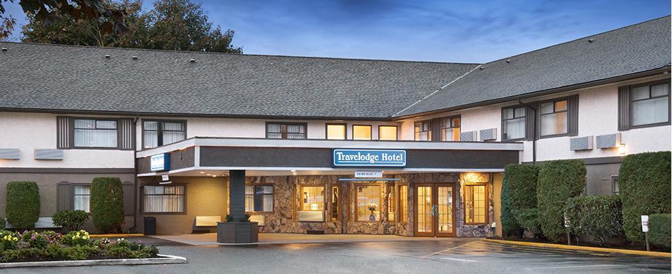 Convenient Chilliwack Hotel