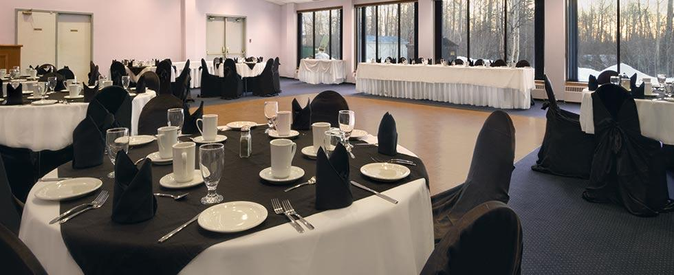 Slave Lake Banquets & Events