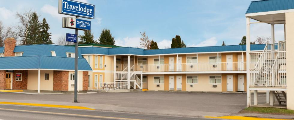 Convenient Quesnel Location