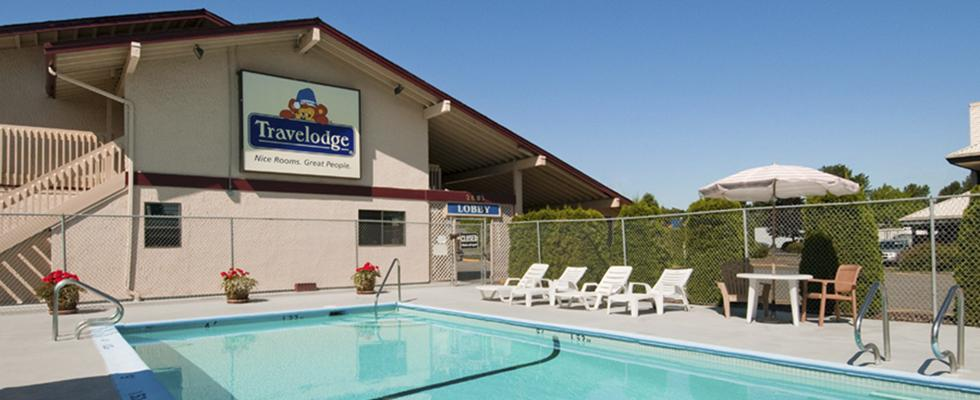 Travelodge Courtenay Courtenay British Columbia Hotel Travelodge Canada