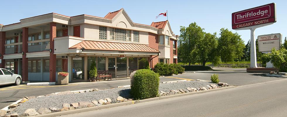 North Calgary Hotel