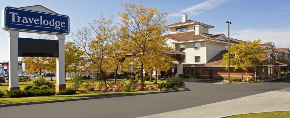 Central Oshawa Hotel