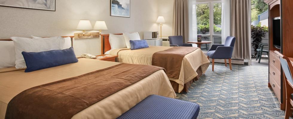 Ideal Niagara Falls Hotel