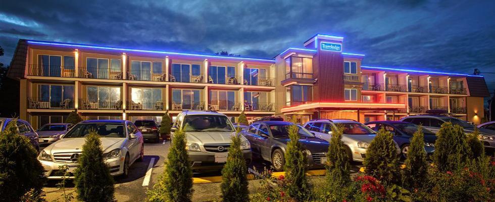 Central Nanaimo Hotel