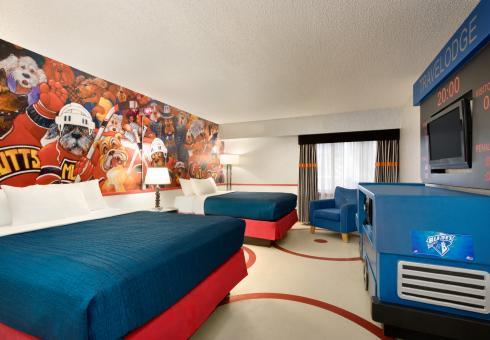 travelodge hotel saskatoon saskatoon saskatchewan hotel