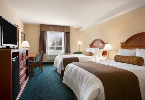 Travelodge Strathmore, Strathmore Alberta Hotel   Travelodge Canada